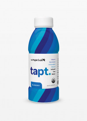 tapt. Blueberry