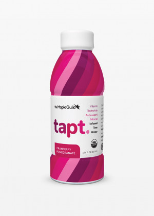 tapt. Cranberry Pomegranate