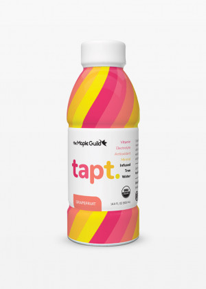 tapt. Grapefruit