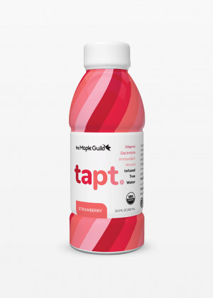 tapt. Strawberry